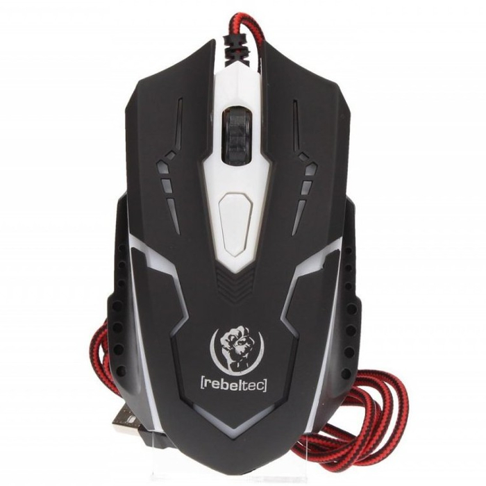 REBELTEC COBRA GAMING MOUSE