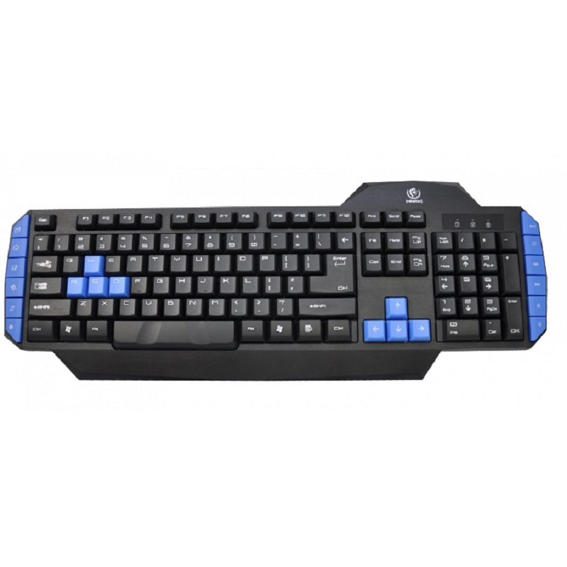 REBELTEC WARRIOP GAMING KEYBOARD
