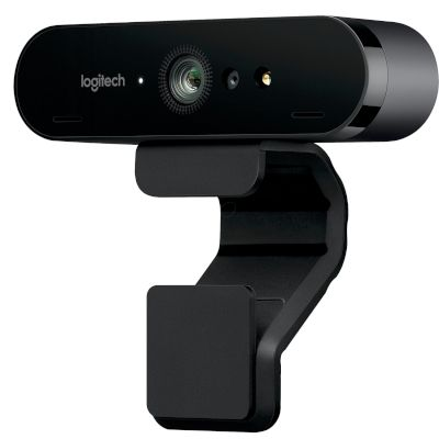 Web Cam with microphone LOGITECH BRIO 4K Ultra HD