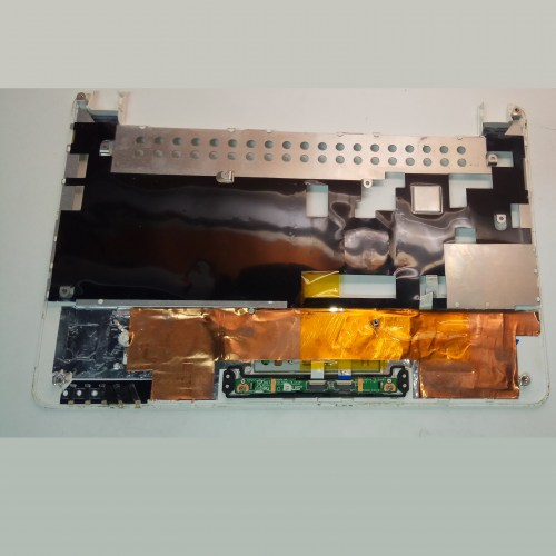 USED ΠΛΑΣΤΙΚΑ ΑΝΩ ΜΕΡΟΣ ASUS Eee PC 1005P