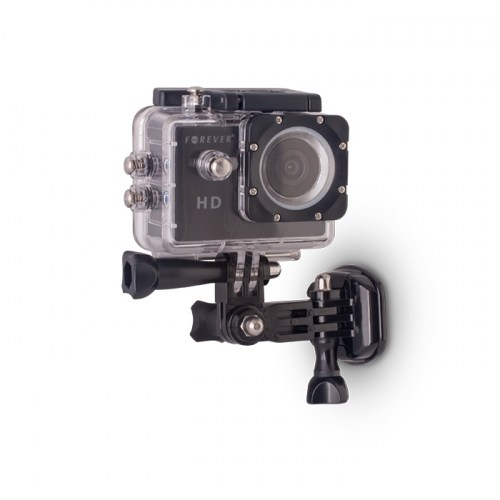 FOREVER SIDE MOUNT FOR SPORTS CAMERAS