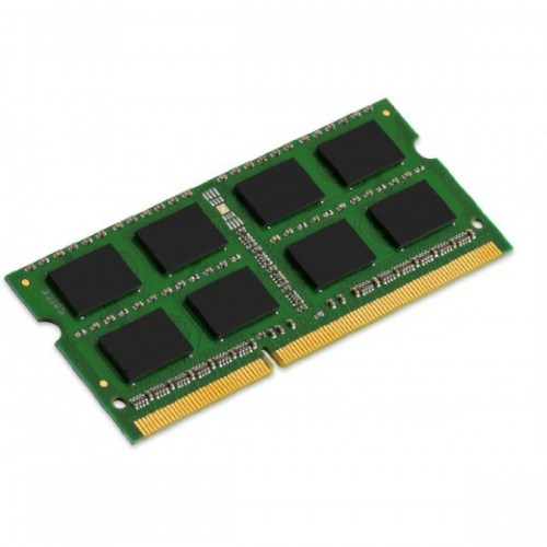 MAJOR used RAM SO-dimm (Laptop) DDR3, 2GB, 1066mHz PC3-8500