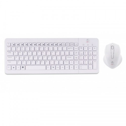 REBELTEC PURE WIRELESS KEYBOARD AND MOUSE