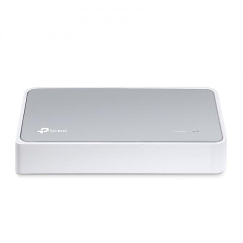 TP-LINK TL-SF1008D SWITCH 8X10/100 MBPS