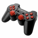 ESPERANZA GAMEPAD PS3/PC USB TROOPER BLACK/RED