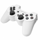 ESPERANZA WIRELESS GAMEPAD 2.4GHZ PS3/PC USB GLADIATOR WHITE/BLACK