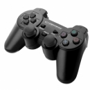 ESPERANZA WIRELESS GAMEPAD 2.4GHZ PS3/PC USB GLADIATOR BLACK