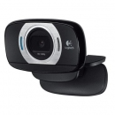 Web Cam with microphone LOGITECH C615, Full-HD, USB2.0